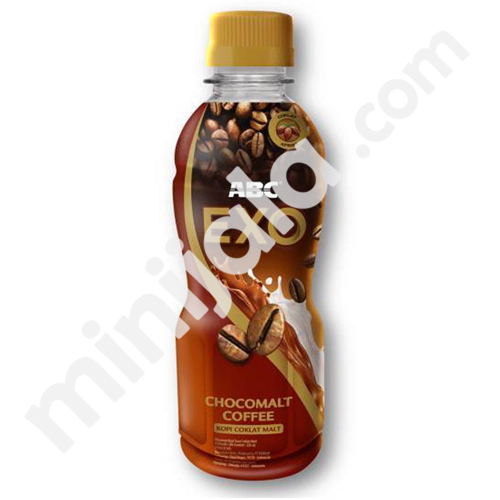 ABC Exo Chocomalt Coffee