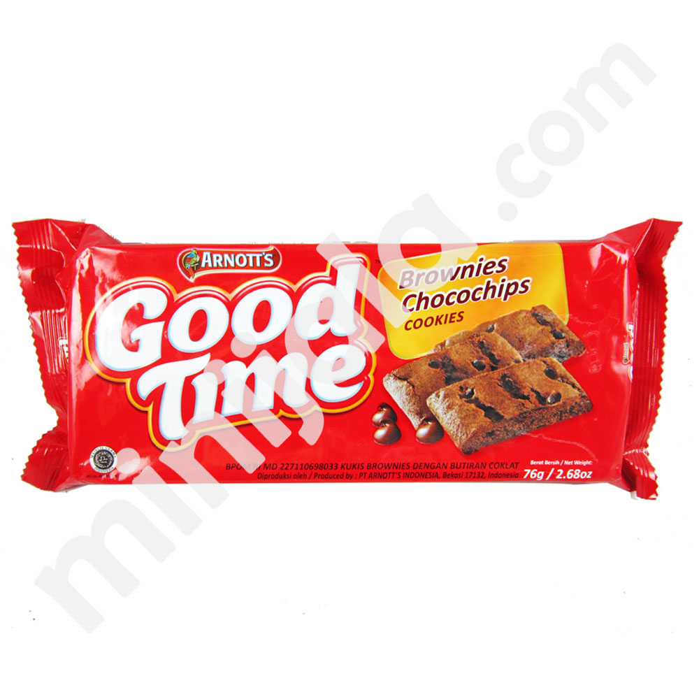 Good Time Biscuit