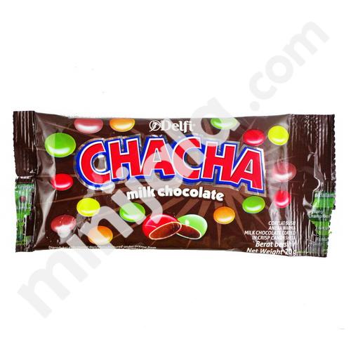 ChaCha Chocolate