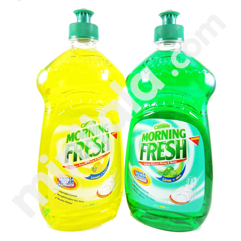 Morning Fresh Kitchen Cleaner