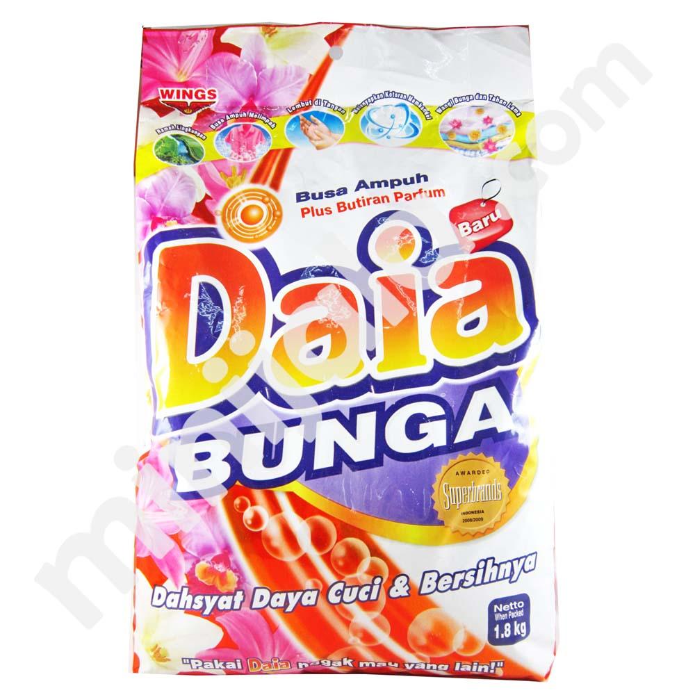 DAIA Detergent Powder
