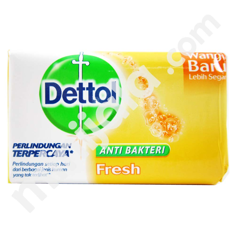 Dettol Bar Antiseptic Soap
