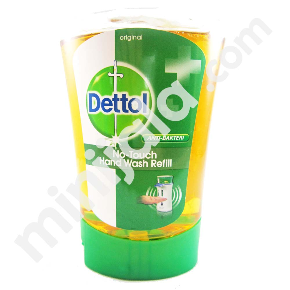 Dettol Body Care Products