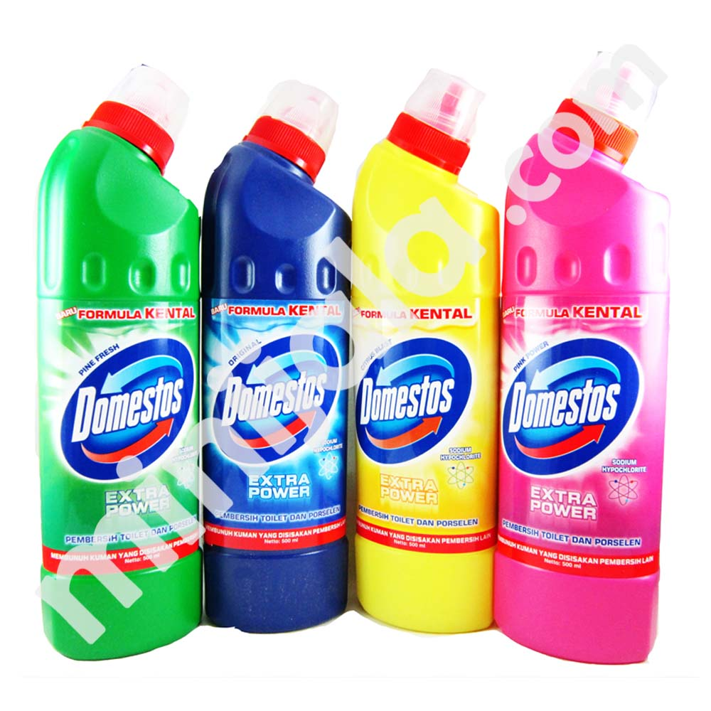 Domestos Toilet Cleaner