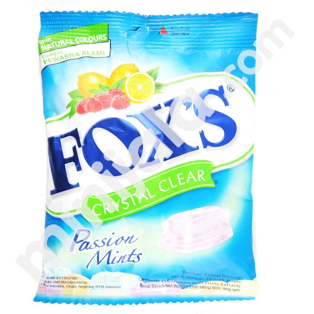 Fox's Candy