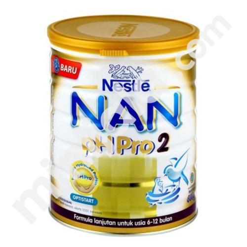 NAN Baby Milk