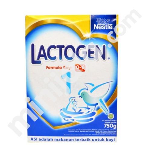 Lactogen Baby Milk