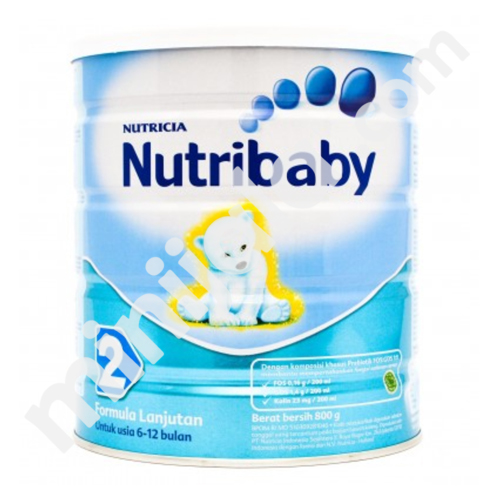 Nutribaby Baby Milk