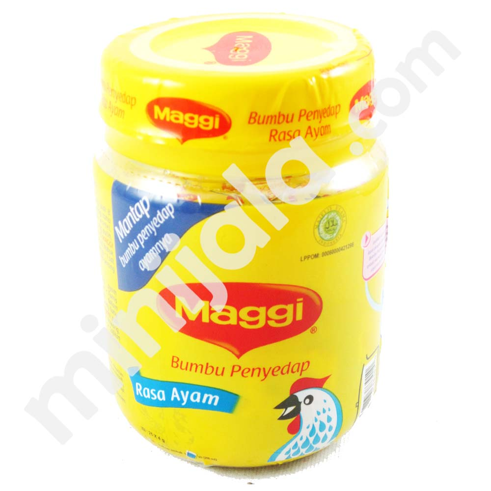 Maggi Chicken Powder Seasoning