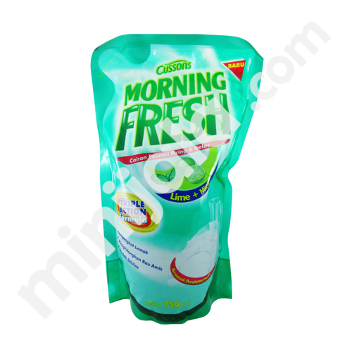 Morning Fresh Kitchen Cleaner (Refill)
