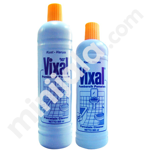 Vixal Liquid Cleaner