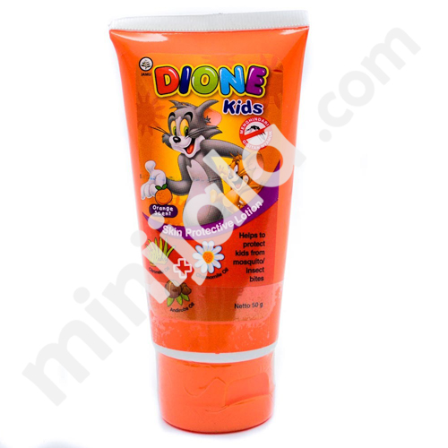 Dione Kids Skin Protective Lotion