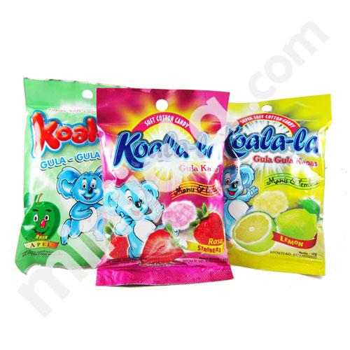 Koala-La Gembang Gula