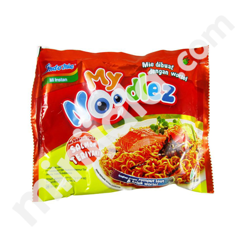 Indomie My Noodlez