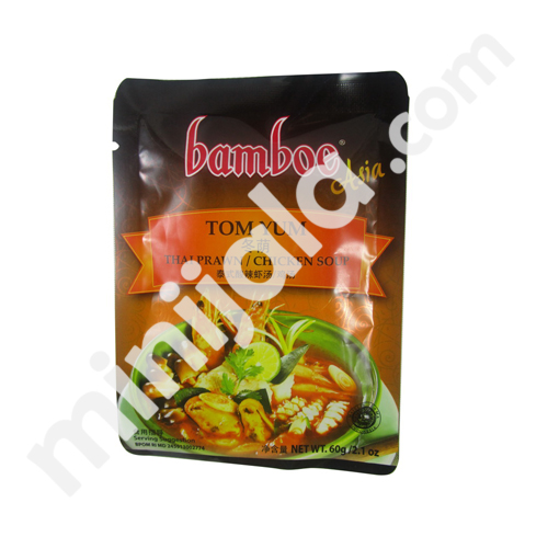 Bamboe Asia Instant Spices