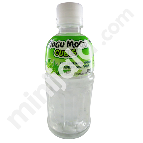 Mogu Mogu Juice