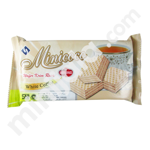 Minicoco Wafer