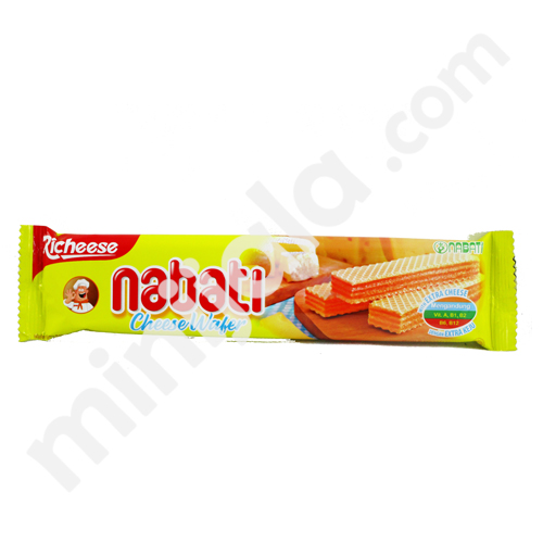 Richeese Wafer Snack & Biscuit