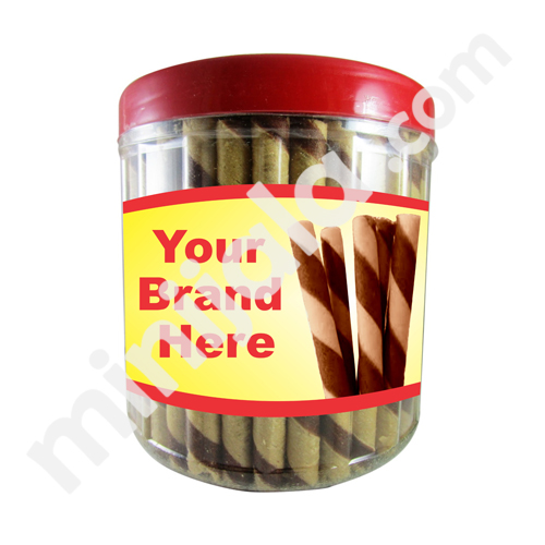 Private Label Wafer Stick