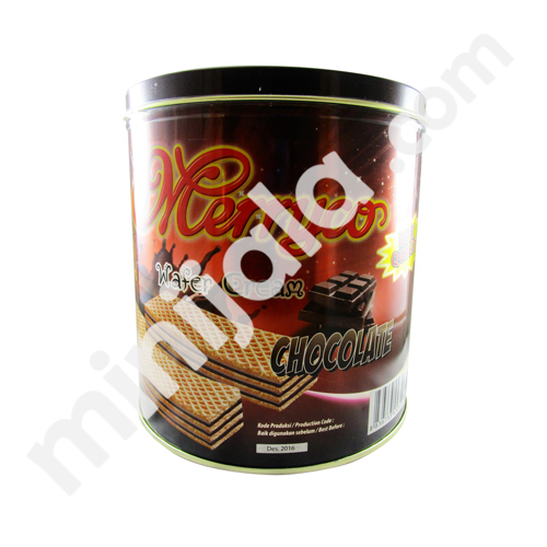 Merryco Wafer Cream Chocolate