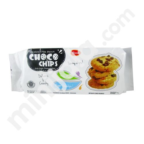 Monde Chocochips Cookies