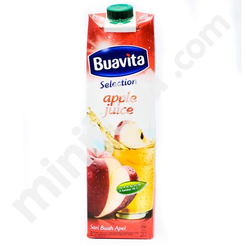 Buavita Juice