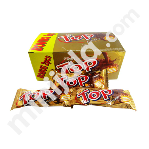 TOP Chocolate Wafer