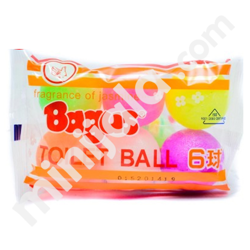 Bagus Toilet Ball Colour