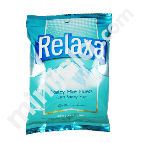 Relaxa Mint Candy