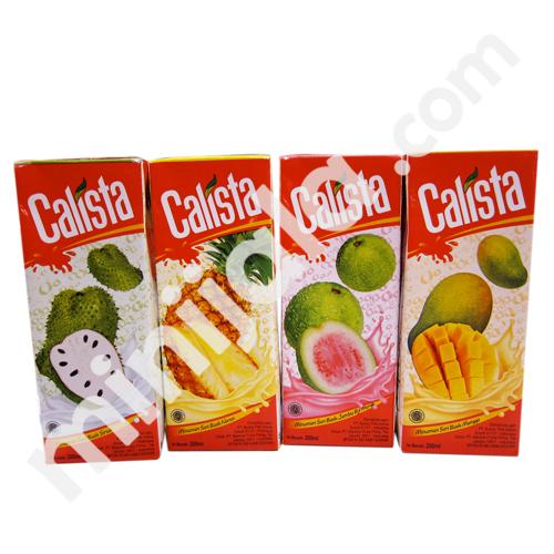 Calista Juice
