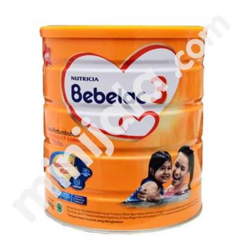 Bebelac Baby Milk