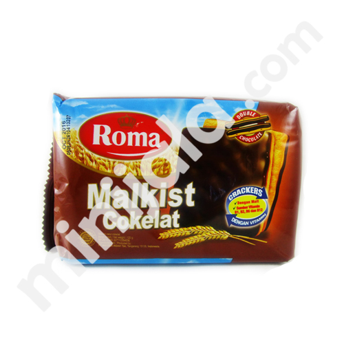 Roma Malkist Chocolate