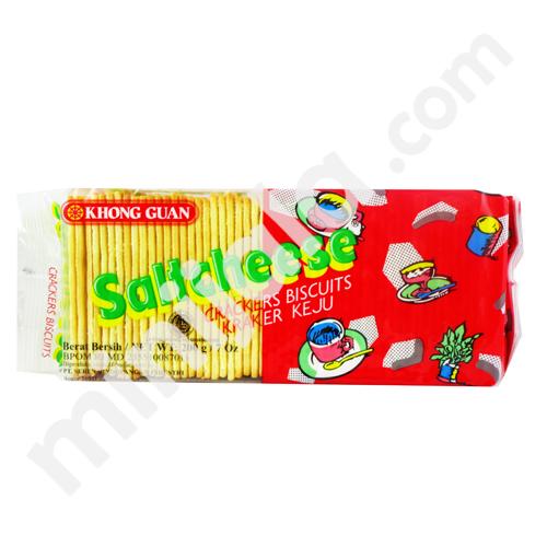 Khong Guan Saltcheese