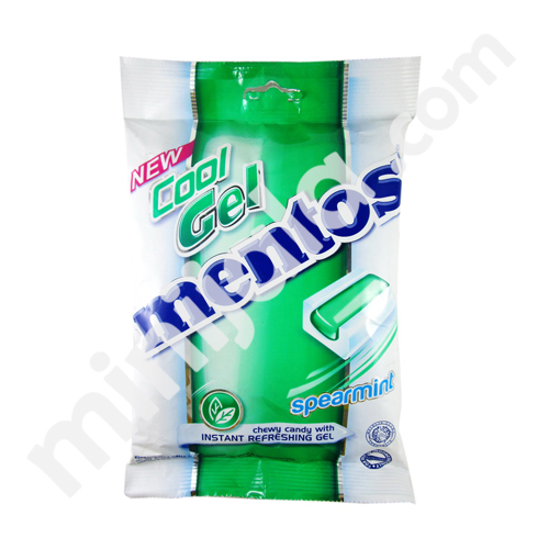 Mentos Cool Gel Candy