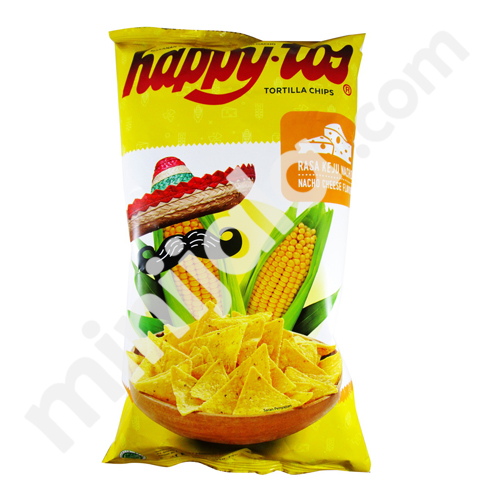 Happy Tos Chips