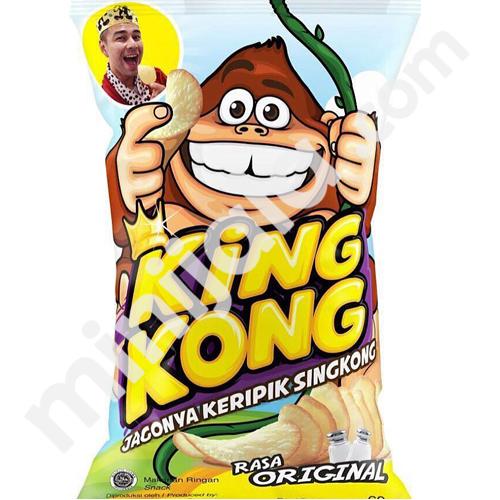 Kingkong Raffi Ahmad