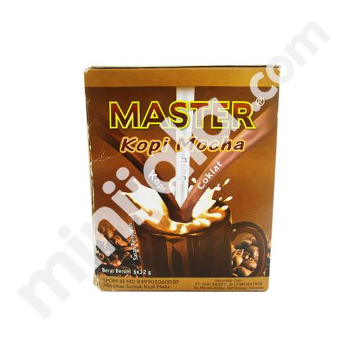 Master Coffee Mocha