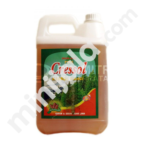 Cressol Pine Carbol Liquid Cleaner