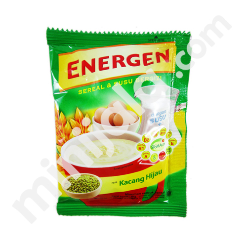 Energen Cereal Drink