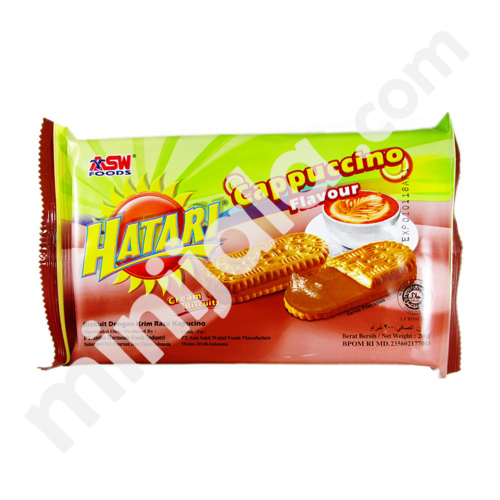 Hatari Cream Biscuit