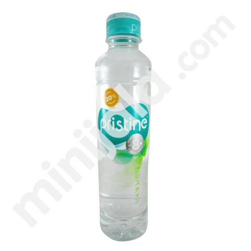 Pristine Mineral Water