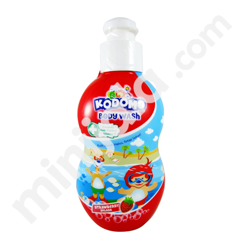 Kodomo Body Wash
