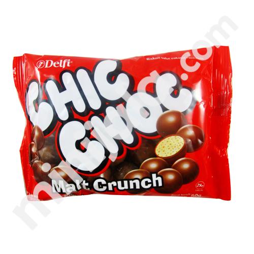 Delfi Chic Choc Malt Crunch